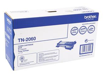 Mực in Brother TN-2060 Black Toner Cartridge (TN-2060)