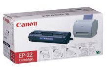 Mực in Canon EP-22 Black Toner Cartridge