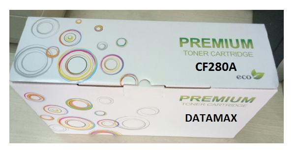 Hộp mực in Datamax CF280A