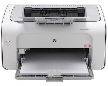 Máy in HP Laserjet Pro P1102 CE651A