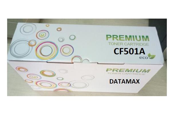 Mực In CF501A (HP 202A) - Dùng Cho Máy HP M281FDW