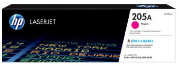 Mực in HP 205A Magenta Original Laserjet Toner Cartridge (CF533A)