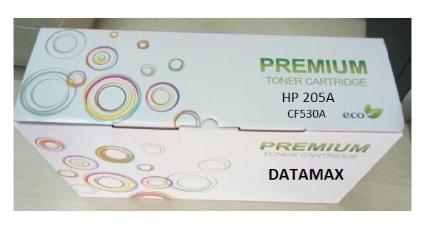 Mực in Laser màu Hp CF530A Black (Hp 205A) - Mực máy in M181n/M181fw