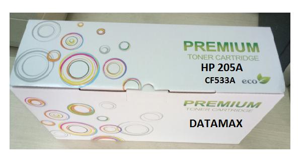 Mực in Laser màu Hp CF533A Magenta (Hp 205A) - Mực máy in M181n/M181fw