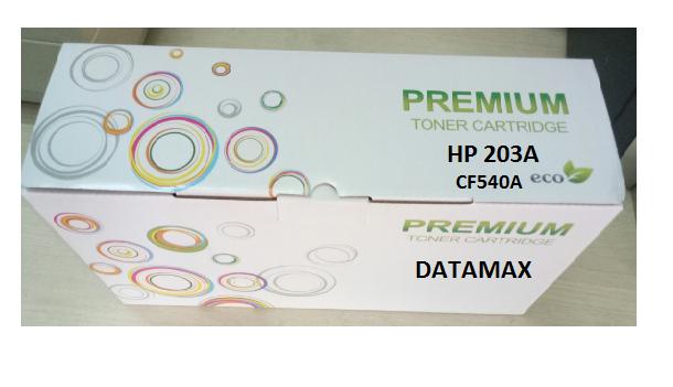 Mực in Laser màu Hp CF540A Black (Hp 203A) - Mực máy in M254DW, M280nw, M281FDN