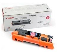 Mực in Canon 301 Magenta Laser Toner Cartridge
