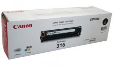 Hộp Mực Máy In Canon LBP 5050 (Canon 316Bk)