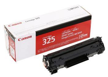 Mực in Canon 325 Black Toner Cartridge