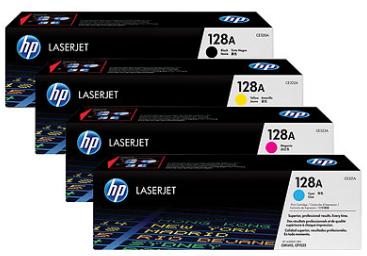 Mực in Hp 128A Laser màu 1525/1415