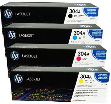 Mực in HP 304A laser màu CP2025/ CM2320mfp