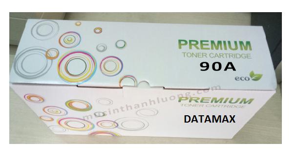 Mực in laser Hp 90A (CE390A) - Hộp mực máy in Hp 4555mfp