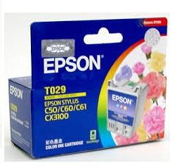 Mực in phun Epson T029