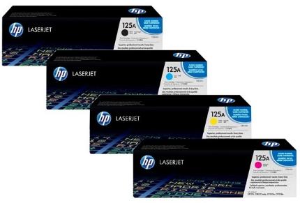 Mực máy in HP 1215/1515 (HP 125A)