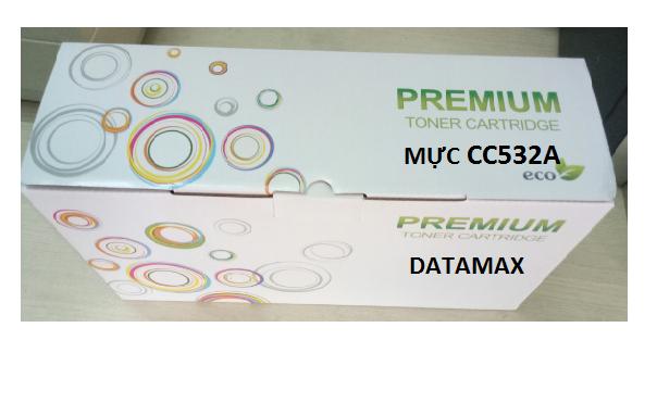 Mực in Laser màu Hp CC532A Yellow (Hp 304A) - Mực máy in CP2025/CM2320