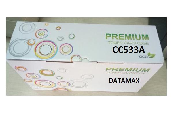 Mực In CC533A (HP 304A) - Dùng Cho Máy HP CM2320