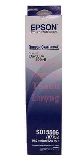 Ruy Băng Epson LQ300